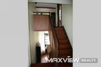 Old Lane House on Julu Road 4bedroom 220sqm ¥40,000 SH013293