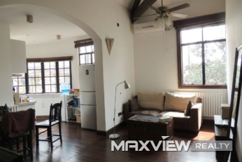 Old Apartment on Huaihai M. Road 3bedroom 130sqm ¥23,000 SH008660