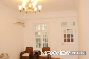 Old House on Huaihai M. Road 3bedroom 116sqm ¥21,000 L00874