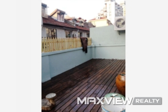Old Lane House on Shanxi S. Road 4bedroom 220sqm ¥44,000 SH004405