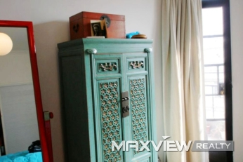 Old House on Yongfu Road 2bedroom 160sqm ¥28,000 SH013658