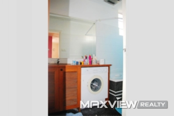Old Lane House on Hunan Road 1bedroom 100sqm ¥19,000 SH013656