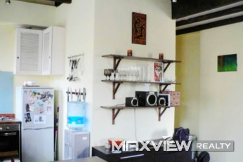 Old Lane House on Hunan Road 1bedroom 80sqm ¥18,000 SH013665