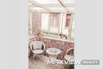 Old Apartment on Fuxing M. Road 3bedroom 120sqm ¥22,000 SH013678