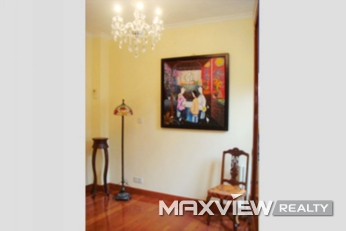 Old Lane House on Wuxing Road 4bedroom 200sqm ¥40,000 SH013680