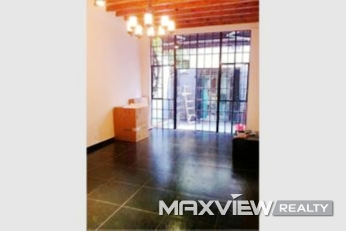 Old Apartment on Xiangyang S. Road 2bedroom 100sqm ¥30,000 SH009881
