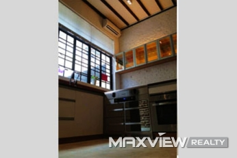 Old Lane House on Xinle Road 2bedroom 88sqm ¥16,000 SH013879