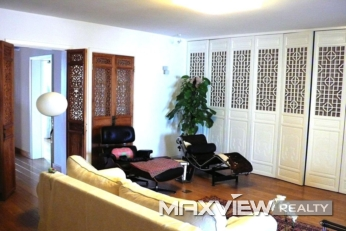 Old Apartment on Fenyang Road 2bedroom 160sqm ¥23,000 SH800045