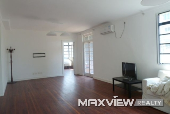 Old Lane House on Nanjing W. Road 2bedroom 130sqm ¥20,000 SH008835
