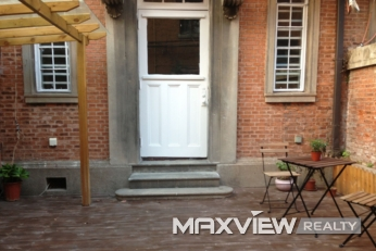 Old Lane House on Nanjing W. Road 1bedroom 60sqm ¥18,000 SH014080
