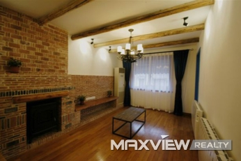 Old Lane House on Changle Road   2bedroom 120sqm ¥20,000 SH014089