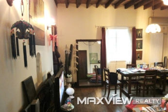 Old House on Huaihai M. Road 1bedroom 100sqm ¥22,000 SH800086