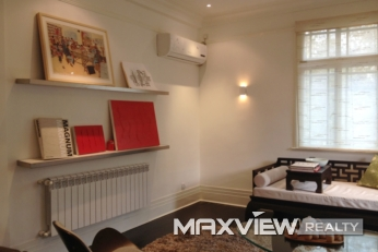 Old Apartment on Xiangyang S. Road 2bedroom 140sqm ¥22,000 SH014161