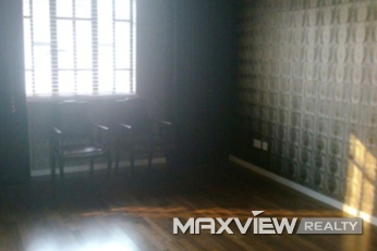 Old Apartment on Jianguo W. Road 4bedroom 200sqm ¥36,000 SH014253