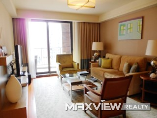 Lanson Place Jinqiao 1bedroom 81sqm ¥20,000 SH008704