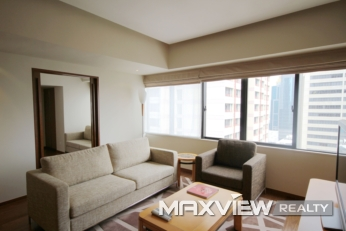 Shanghai Center 3bedroom 167sqm ¥53,000 SH014030