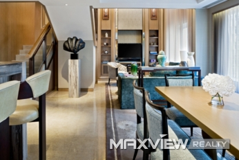 IFC Residence | 国金汇3bedroom220sqm¥77,000SH800354