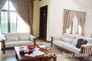 Rancho Santa Fe 4bedroom 365sqm ¥65,000 MHV00397L