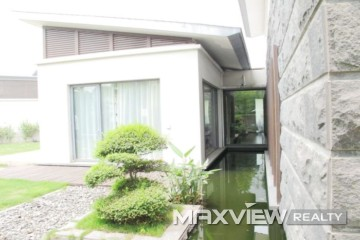 Lakeside Ville   |   湖畔佳苑 4bedroom 270sqm ¥40,000 QPV00469