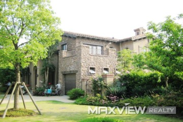 Rancho Santa Fe   |   兰乔圣菲 3bedroom 300sqm ¥53,000 MHV00383L