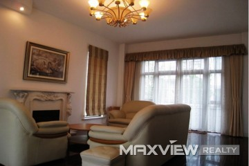 Hongqiao Golf Villa   |   虹桥高尔夫别墅 3bedroom 275sqm ¥30,000 CNV00268