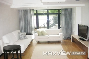 Hongqiao Golf Villa 6bedroom 441sqm ¥40,000 CNV00218