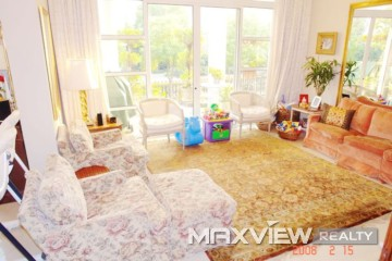 Green Hills   |   云间绿大地 5bedroom 270sqm ¥61,000 PDV01622L