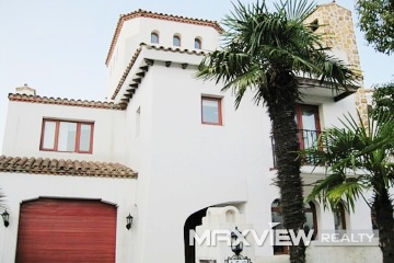 Vizcaya 4bedroom 500sqm ¥57,000 PDV01371