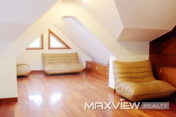 Xijiao View Garden Townhouse 3bedroom 280sqm ¥18,000