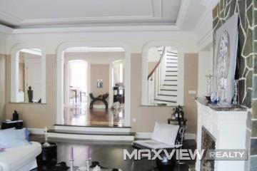 Dongjiao Villa   |   东郊花园6bedroom480sqm¥50,000PDV00107