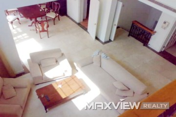 Tomson Golf Villa   |   汤臣高尔夫别墅 7bedroom 500sqm ¥66,000 PDV00783