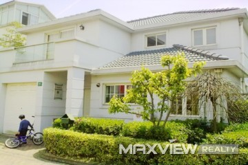 Cambridge Forest Newtown   |   康桥半岛 3bedroom 211sqm ¥12,000 SH000312