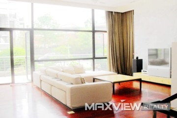 Diamond Villa 3bedroom 305sqm ¥33,000 CNV00074