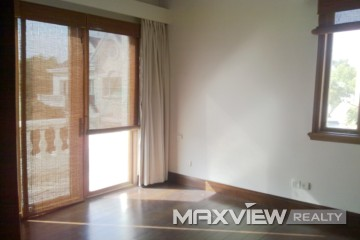 Elegant Garden 4bedroom 330sqm ¥60,000 CNV00457