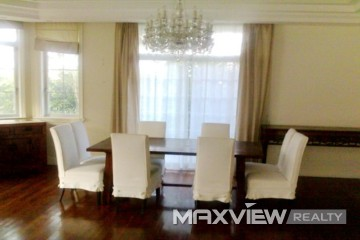 Tomson Golf Villa   |   汤臣高尔夫别墅 6bedroom 417sqm ¥65,000 PDV00780