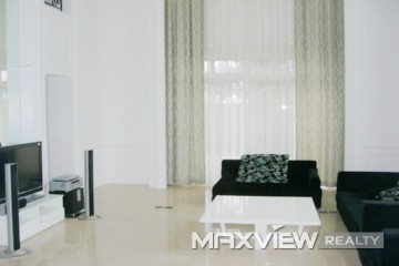 Tomson Golf Villa 5bedroom 600sqm ¥66,000 PDV01999