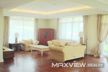 Tomson Golf Villa 5bedroom 407sqm ¥63,000 PDV00830