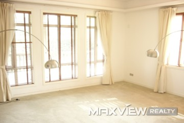Tiziano Villa   |   提香别墅 5bedroom 340sqm ¥45,000 PDV01224