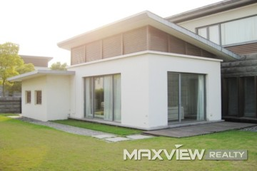 Lakeside Ville   |   湖畔佳苑 4bedroom 270sqm ¥40,000 QPV00370