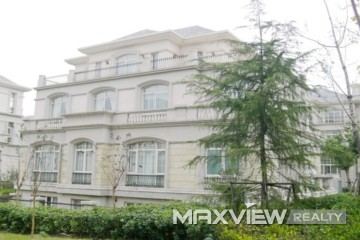 Buckingham Villas   |   白金瀚宫 5bedroom 500sqm ¥30,000 PDV01915