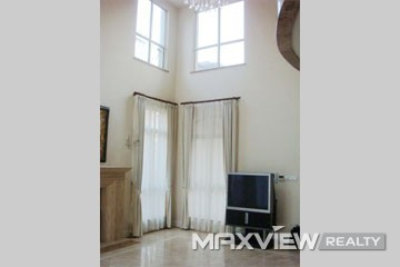Buckingham Villas   |   白金瀚宫 5bedroom 450sqm ¥33,000 PDV01923