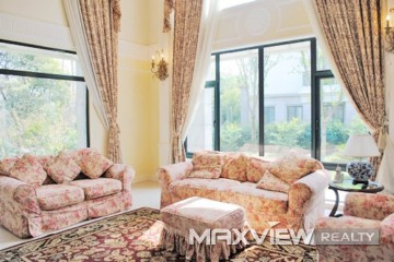 Palm Spring Villa 5bedroom 510sqm ¥38,500 SH001062