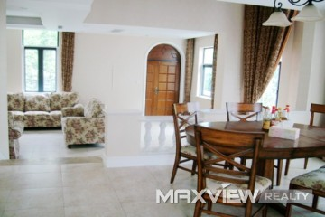Eastern Villa   |   东郊华庭 4bedroom 287sqm ¥30,000 PDV02073