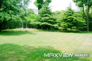 Green Hills   |   云间绿大地 5bedroom 550sqm ¥60,000 PDV01673