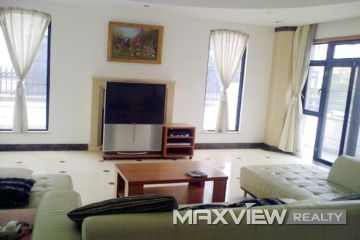 Hongqiao Golf Villa 4bedroom 380sqm ¥38,000 CNV00219