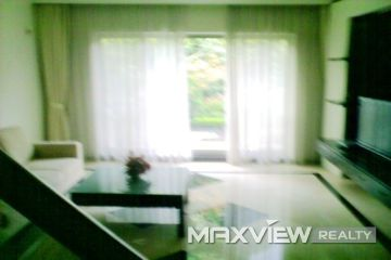 Contemporary Spirits   |   当代艺墅 4bedroom 296sqm ¥29,000 SH001822