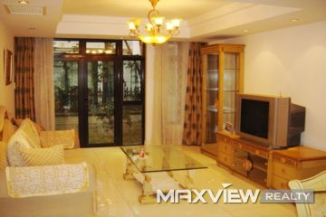 Hongqiao Golf Villa 6bedroom 448sqm ¥40,000 SH001399