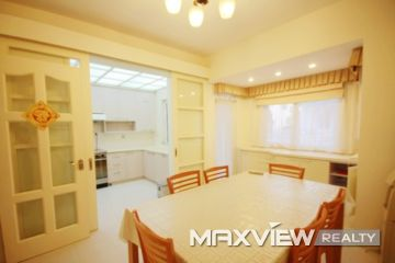 Tomson Nice Year Villa 4bedroom 196sqm ¥18,000