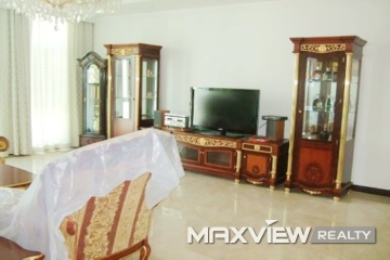 Shimao Lakeside Garden 4bedroom 340sqm ¥40,000 PDV00510