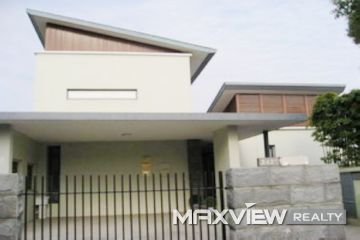 Lakeside Ville 5bedroom 270sqm ¥38,000 QPV00519